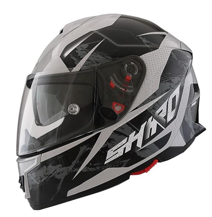 CASCO SHIRO SH-351 SPEED