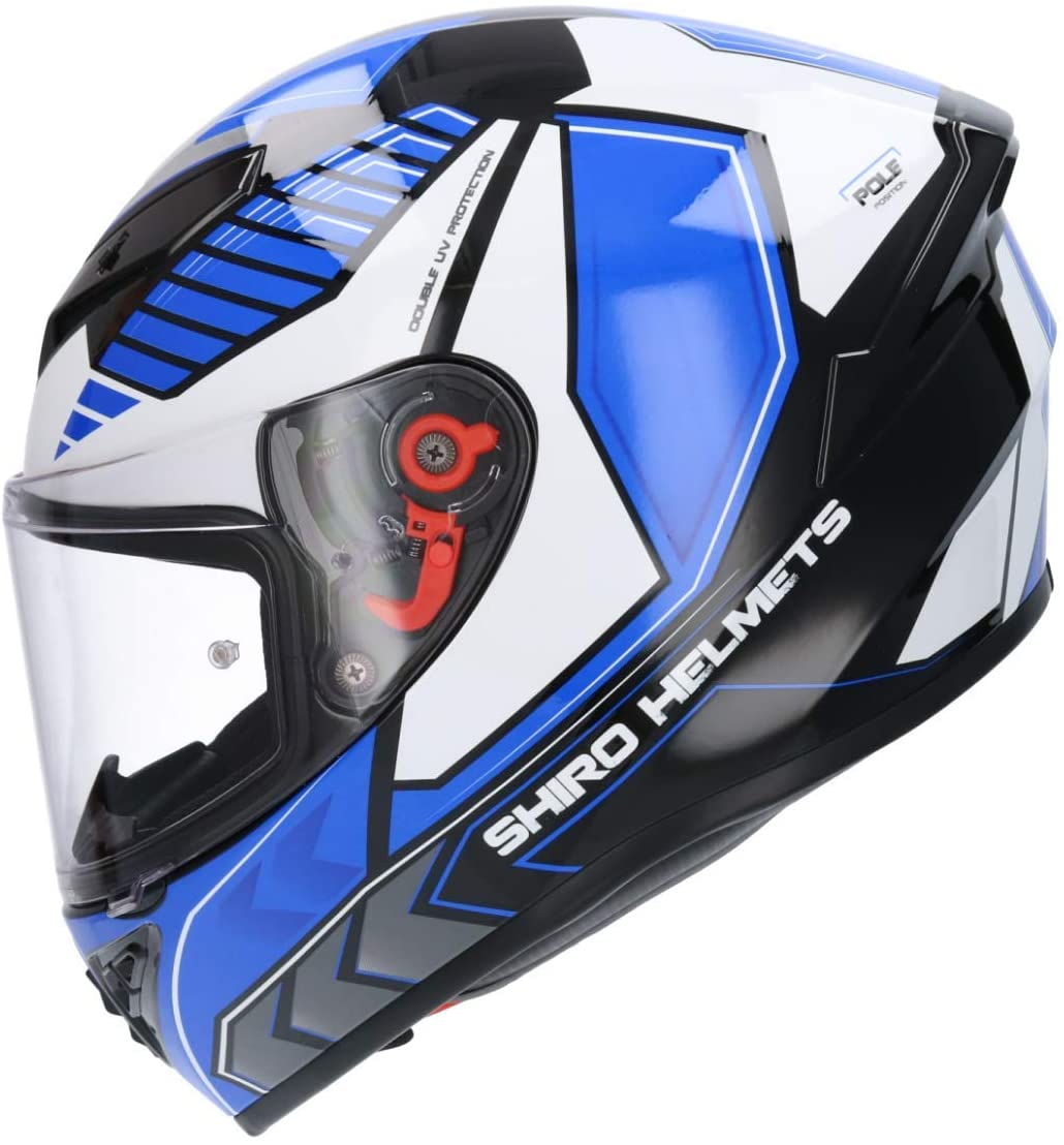 CASCO SHIRO SH-870 POLE