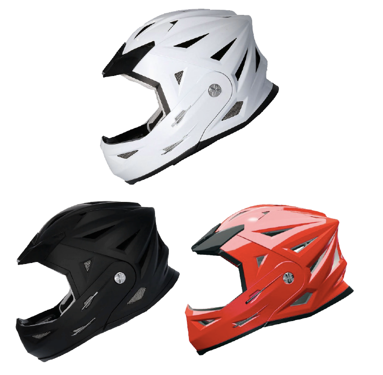 CASCO BICI SHIRO SH-204 X-TREME