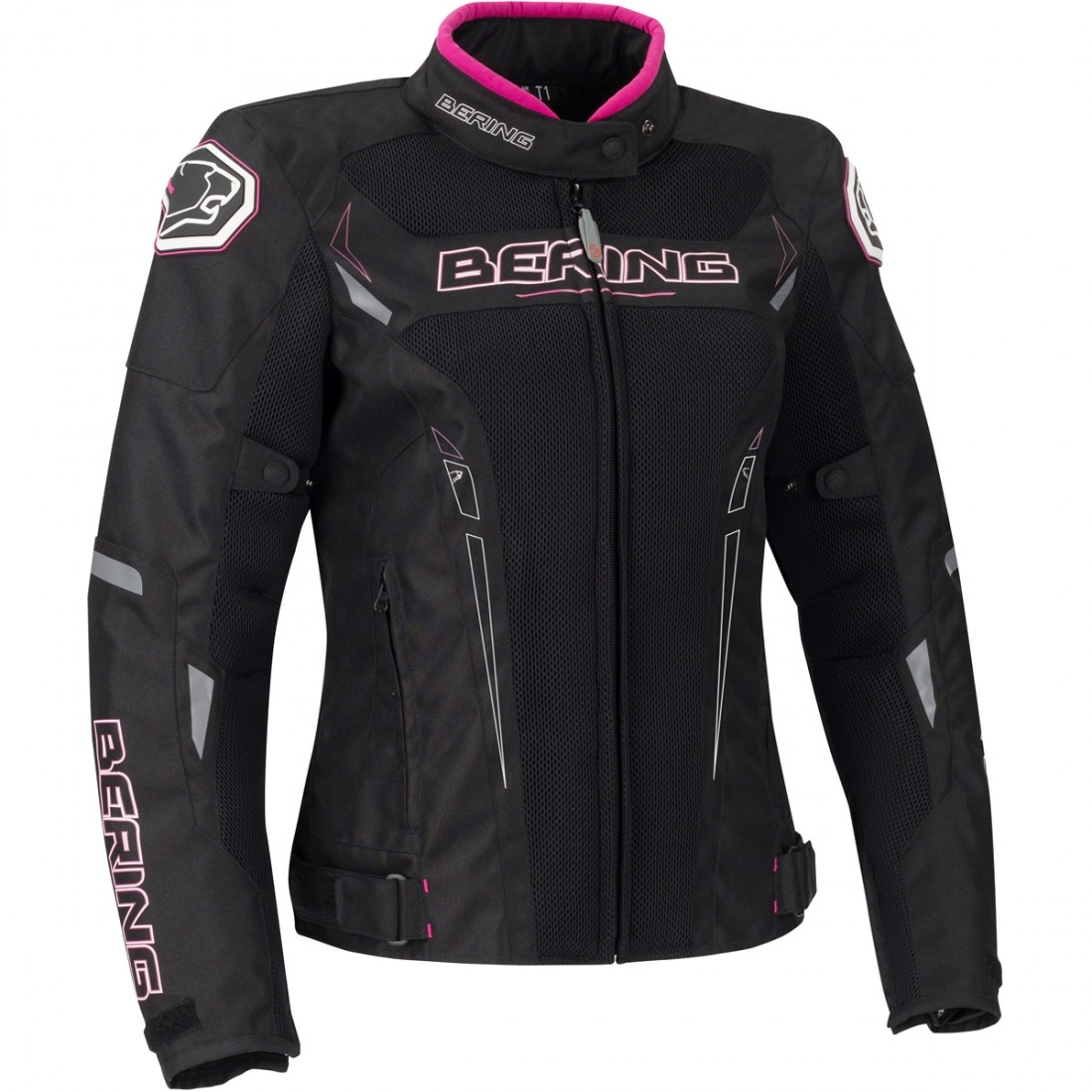 CHAQUETA BERING MISTRAL LADY