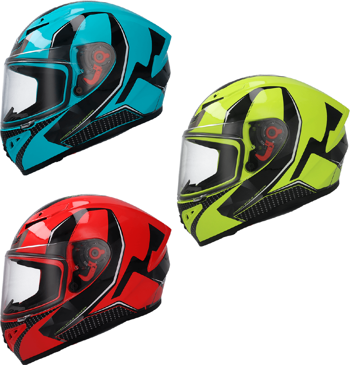 CASCO SHIRO SH-870 GO