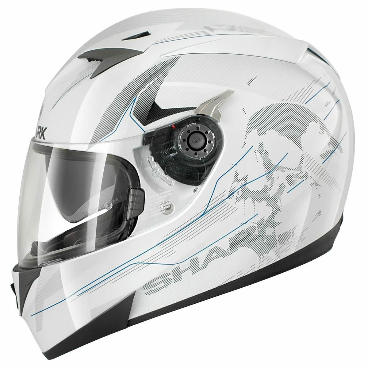 CASCO SHARK S700S NAKA