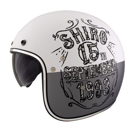 CASCO SHIRO JET SH-235 BORN