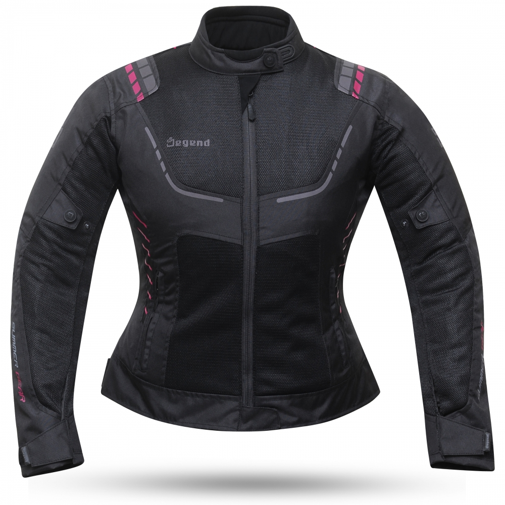 CHAQUETA DEGEND BREEZE EVO LADY