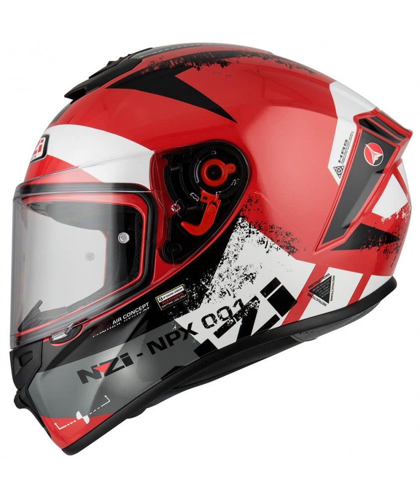 CASCO NZI TRENDY CANADIAN