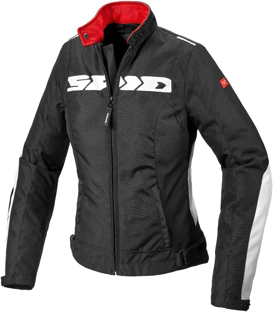 CHAQUETA SPIDI SOLAR H2OUT LADY