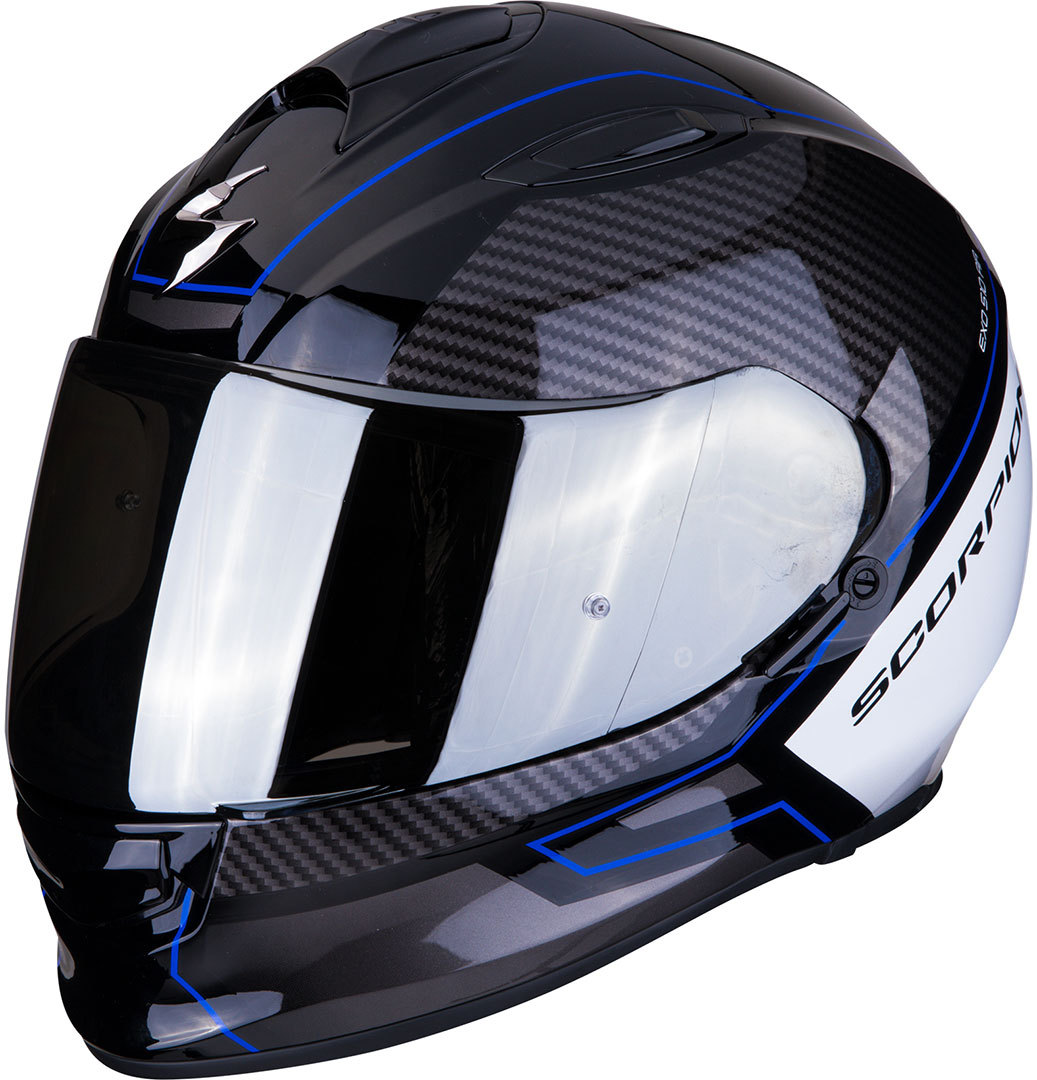 CASCO SCORPION EXO-510 AIR FRAME