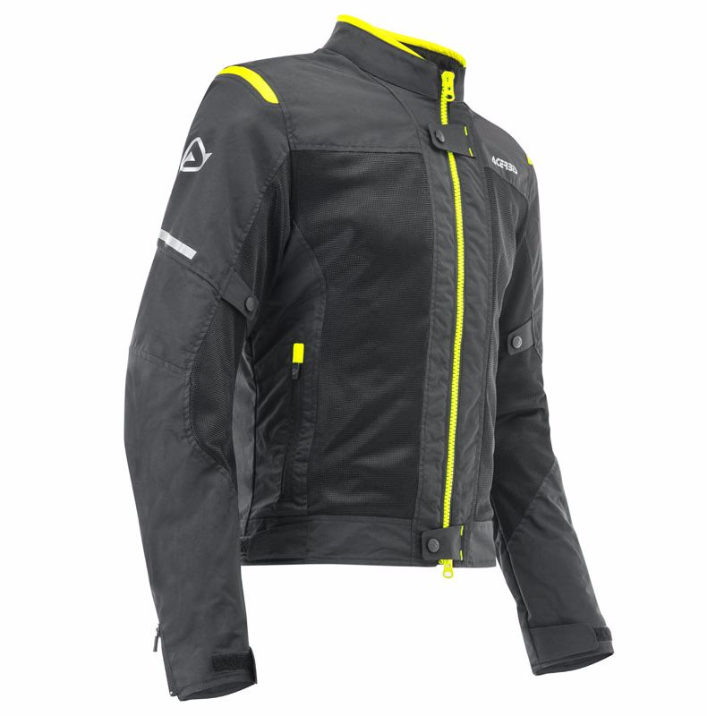 CHAQUETA ACERBIS RAMSEY MY VENTED