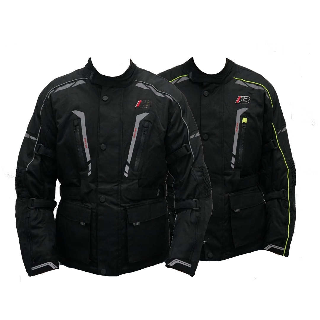 CHAQUETA KB SUPER BIKE