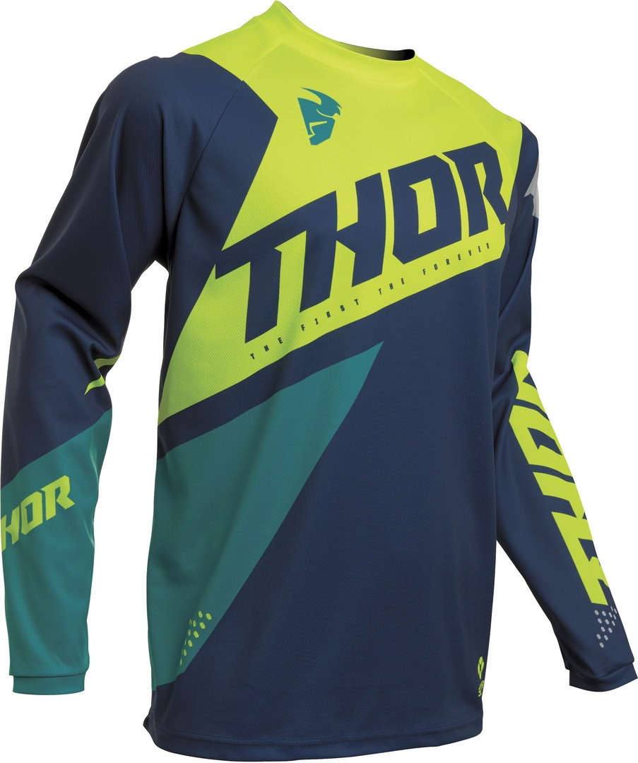 JERSEY THOR S20 SECTOR BLADE